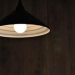 照明の交換について建築家は考えない